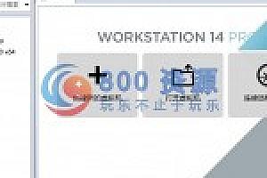 【VMware15】VMware WorkstationV15.5.6.16341506 官方中文正式版