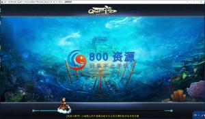 【QQ西游】win系统服务端+客户端-800源码网