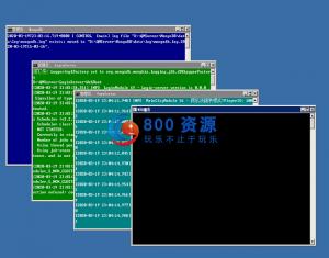 【全民暗黑OL】Win系统服务端+充值后台+解密工具+安卓苹果双端-800源码网